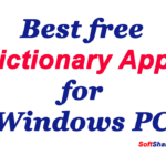 Download Best Free English Dictionary for PC