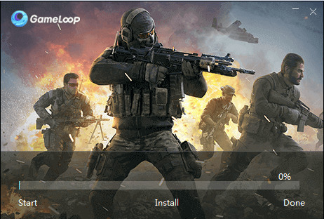 Gameloop Android Emulator 2019 download