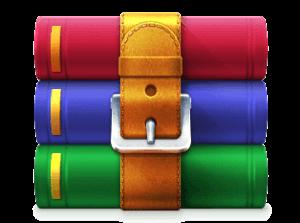 Download WinRAR Latest Version