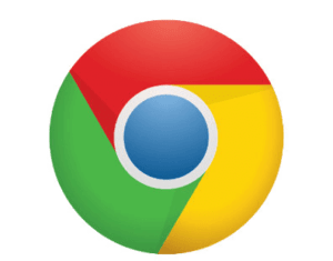 Google Chrome- most important software for PC