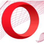 Opera browser for Mac OS
