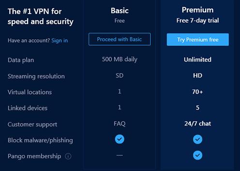 How to setup Hotspot Shield Free VPN free