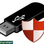 Download USB Disk Security FREE